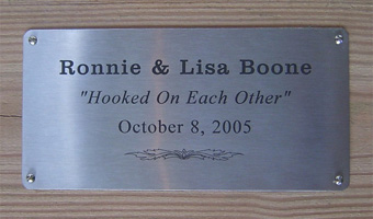 Ronnie & Lisa Boone